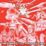 THRASH METAL PROPAGANDA