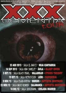 Dementia Tour