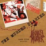 THE MURDER DIARIES