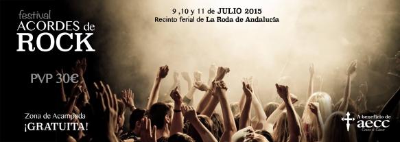 festival acordes de rock entrada
