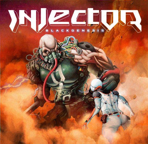 injector black genesis