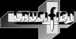 logo crucified