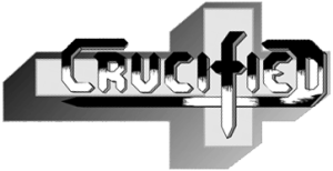 logo crucified
